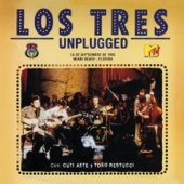 Traje Desastre (Unplugged Version) - Los Tres