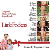 Little Fockers - Official Soundtrack