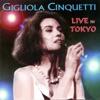 Live in Tokyo, Gigliola Cinquetti