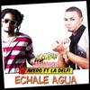 Echale Agua (Remix) - Single