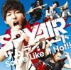 サムライハート(Some Like It Hot!!) - Single ジャケット画像