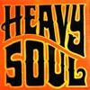 Heavy Soul ジャケット写真