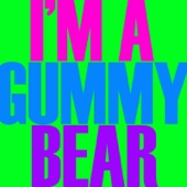 Peanut Butter Jelly Time DJ's - Gummy Bear artwork