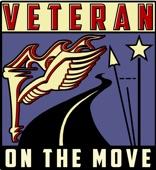 veteran on the move podcast josh elledge