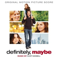 Definitely, Maybe - Official Soundtrack
