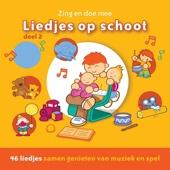 Liedjes op schoot: Zing en doe mee, Deel 2