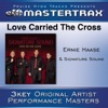 Love Carried the Cross (Performance Tracks) - EP