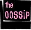 The Gossip - EP ジャケット写真