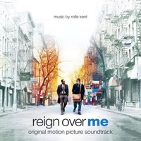 Reign Over Me - Official Soundtrack