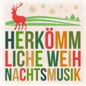 Herkömmliche Weihnachtsmusik