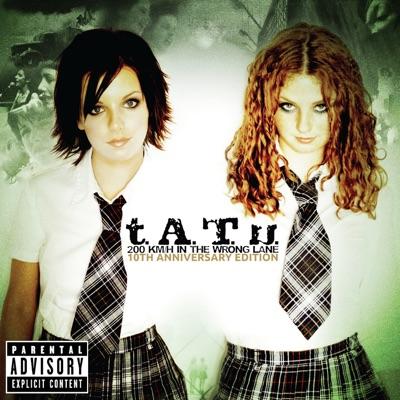 TATU - Not Gonna Get Us