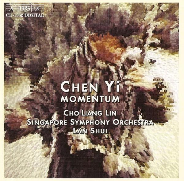 Chen Yi - Momentum