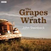 John Steinbeck - The Grapes of Wrath (Dramatised)  artwork