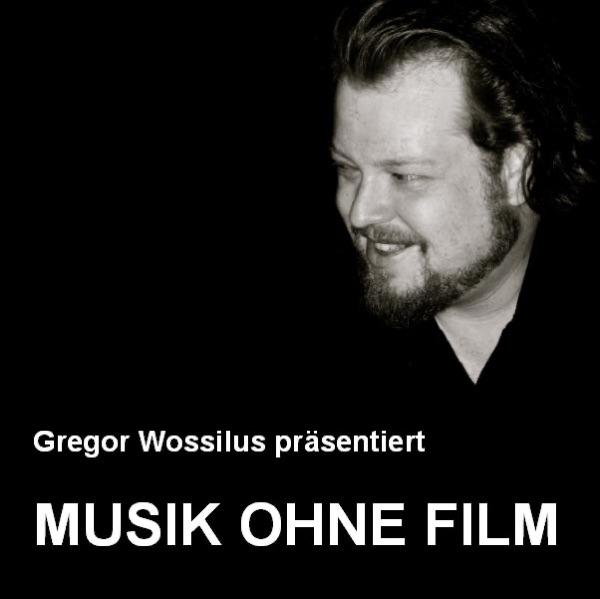 MUSIK OHNE FILM