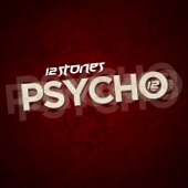 Psycho - Single cover art