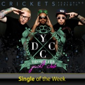 Crickets (feat. Jeremih) - Single
