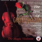 The Magic Violinist (Best of Karo)