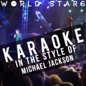 Karaoke (In the Style of Michael Jackson)