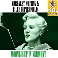 BUTTERFIELD, Billy - Moonlight In Vermont