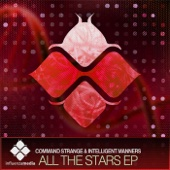 All the Stars Ep - Single cover art