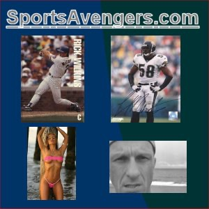 SportsAvengers.com - Internet Sports Talk Broadcast Network