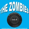 The Zombies - The Original Studio Recordings, Vol. 4 ジャケット写真