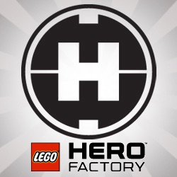 LEGO Hero Factory Channel