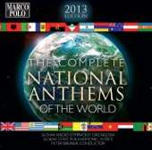 "Niger: La Nigerienne (The Song of Niger), ""By the water of the mighty Niger…"" [Olympic version] [arr. P. Breiner] - Peter Breiner & Slovak Radio Symphony Orchestra"
