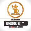 Jukebox Bi*** (I'm Not Your Jukebox) [Remixes] ジャケット写真