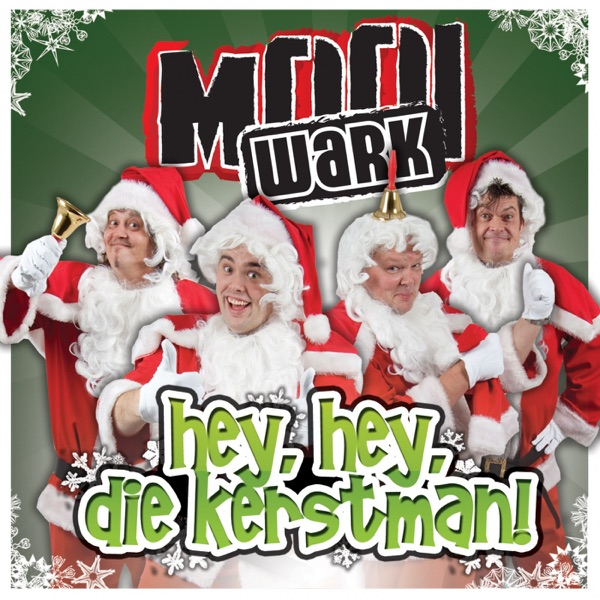 Hey, Hey, Die Kerstman! - Single