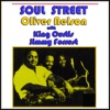 Soul Street (with King Curtis & Jimmy Forrest) ジャケット写真