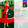 Prokofiev: Cinderella & Glazunov: The Seasons