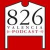 826 Valencia Podcast