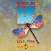 House of Yes: Live from House of Blues, Yes