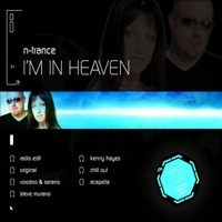 N TRANCE - I'm In Heaven (Chill Out Mix)
