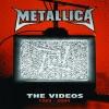 The Videos 1989-2004, Metallica