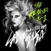 Born This Way (The Remixes, Pt. 2), Lady Gaga