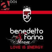 Love Is Energy - EP