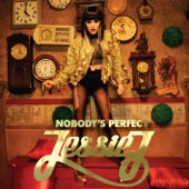Nobody's Perfect (Remixes) - EP