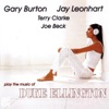 Azure  - Gary Burton / Jay Leonha...