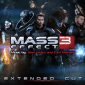 Mass Effect 3: Extended Cut cover art