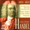 Handel, G.F.: Arias