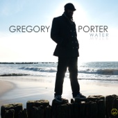 Gregory Porter - Water  artwork