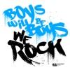 We Rock - EP