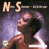 Let It Be Me (Live), Nina Simone