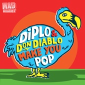 Make You Pop (Remixes) - EP cover art