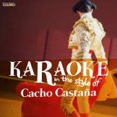 Para Vivir Un Gran Amor (Karaoke Version)