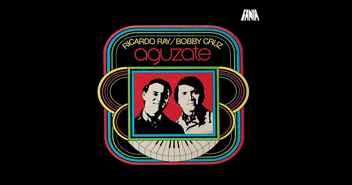 Ricardo Ray & Bobby Cruz - De Nuevo