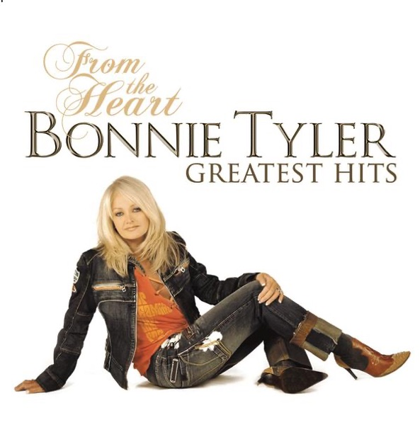 Cover art for Total Eclipse Of The Heart