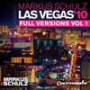 Las Vegas '10 (The Full Versions, Vol. 1)